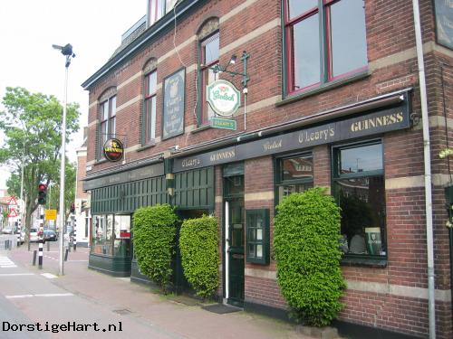 Pub Restaurant Oleary's