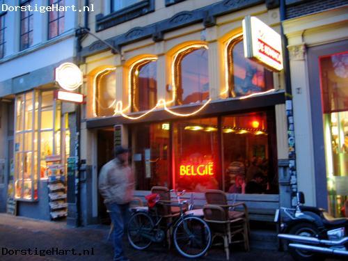 Kafee Belgie