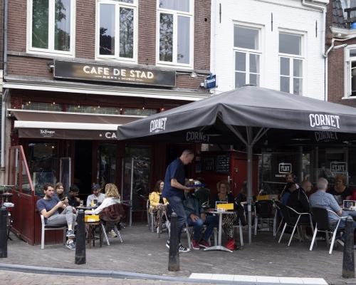 Café de Stad