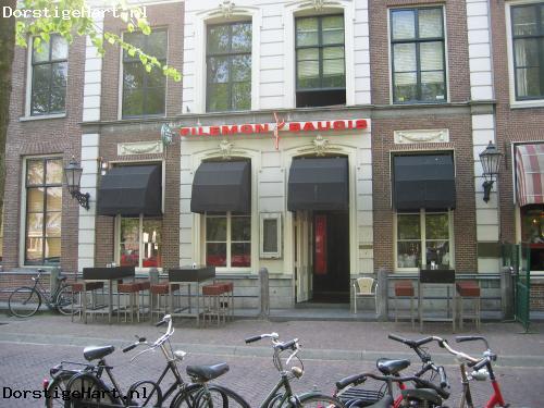 Café Rest. Filemon & Baucis