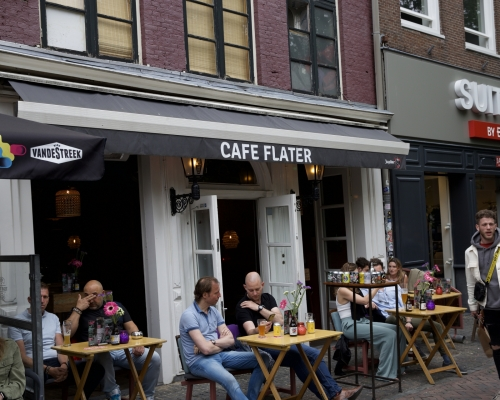 Café Flater
