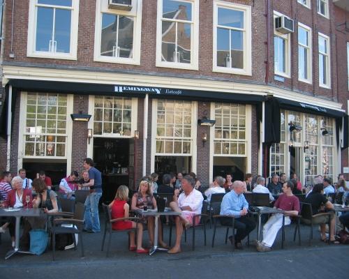 Diner Café Hemingway