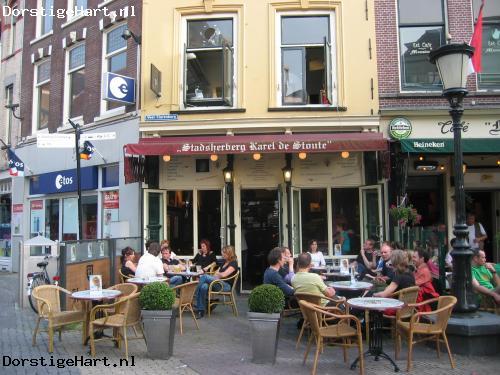 Café Karel de Stoute