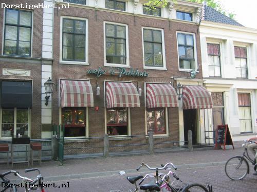 Café 't Pakhuis