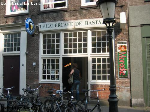 Theatercafé de Bastaard